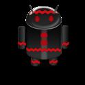 RedGinger Theme CM7 icon