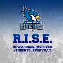 RISE Blue Jay Nation Rewards icon