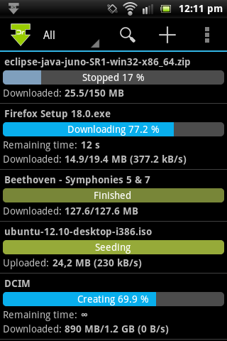 DrTorrent