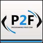 Programme de foot