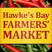 Hawkes Bay Farmers Market