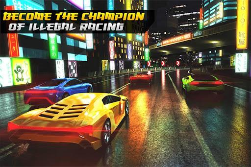 High Speed Race: Racing Need  screenshots 7