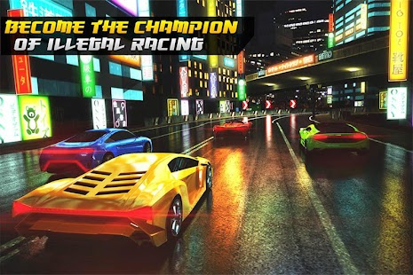 High Speed Race: Racing Need- screenshot thumbnail