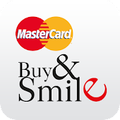 MasterCard Buy&Smile