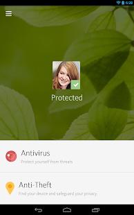 Avira Antivirus Security Screenshot 7
