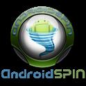 AndroidSPIN logo