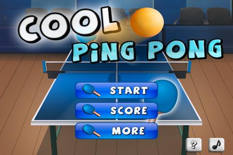 Cool Ping Pong v2.0