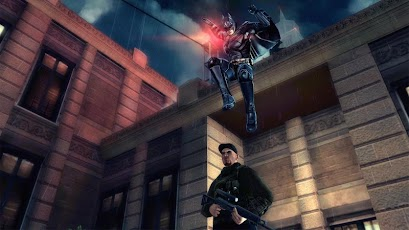 The Dark Knight Rises Screenshot 19