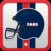 New England Football FanSide