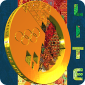 Sochi Gold Live Wallpaper Free
