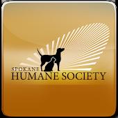 Spokane Humane Society App