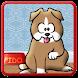 Dog Play ScreenSaver