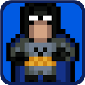 Batman and Robin icon