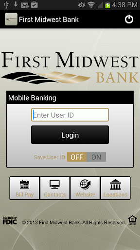 FMB Ozarks Mobile Banking