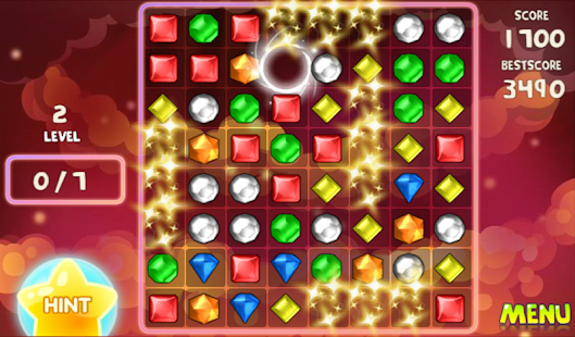 Jewels Switch - screenshot thumbnail