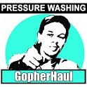 Pressure Washing Estimator icon