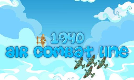 1940 Air Combat