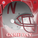 Nebraska Cornhuskers Gameday icon
