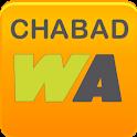 Chabad WA logo