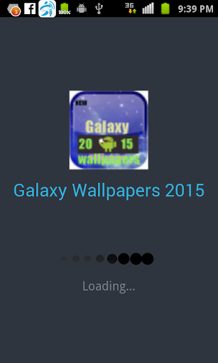 Galaxy Wallpapers 2015