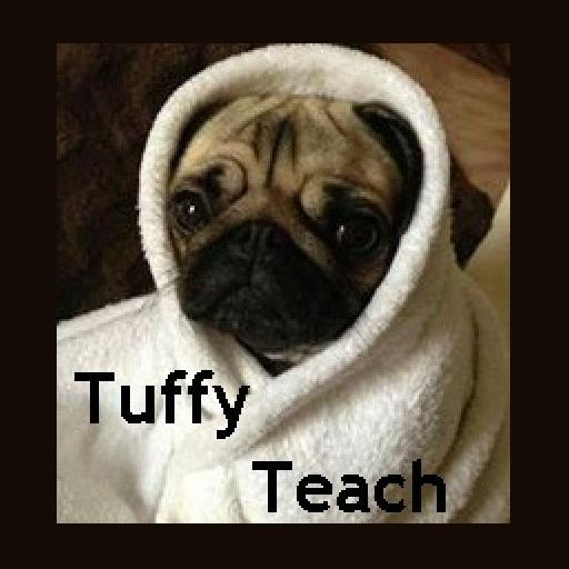 Tuffy Teach