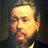 Spurgeon: Morning and Evening logo