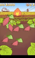 Screenshot of Baked Sweet Potatoes