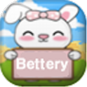 Rabbit battery manager logo