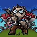 AR ZombieGate logo