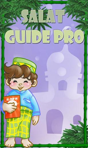 Salat Guide Pro