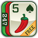 Cinco de Mayo Solitaire FREE icon