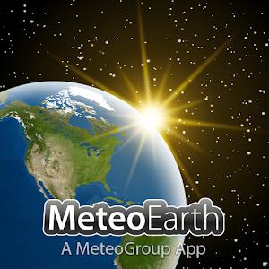 MeteoGroup MeteoEarth Premium v1.6