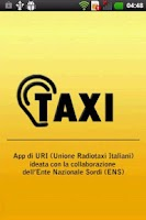 Screenshot of Taxi Sordi