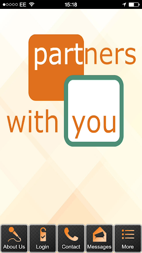 Partners With You