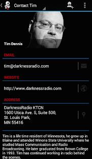 Darkness Radio - náhled