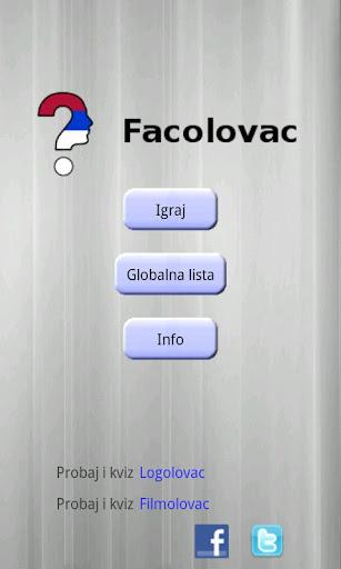 Facolovac
