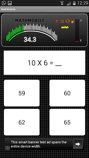 【免費解謎App】Math Mobile-APP點子