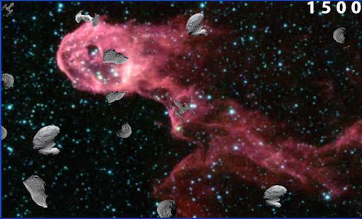 Asteroides Screenshot 4