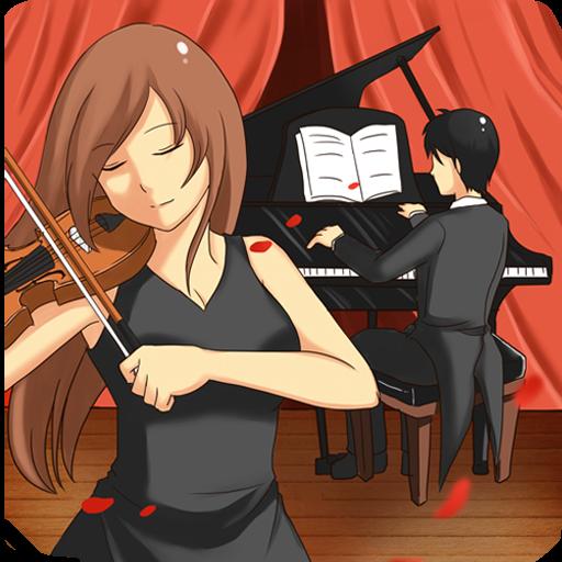 古典音樂問答游戲 益智 LOGO-阿達玩APP
