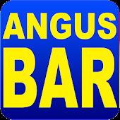 Angus Bartender