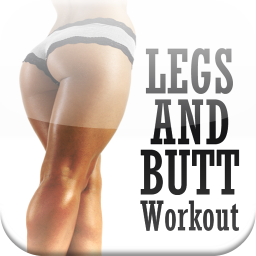 Legs Buttock Workout for Women