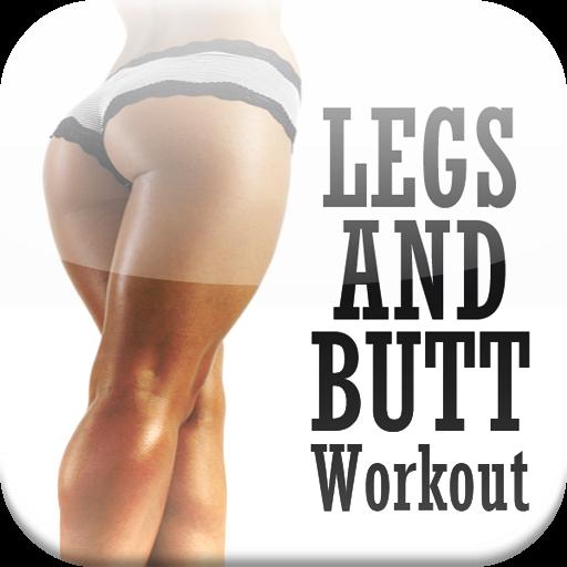 Legs Buttock Workout for Women