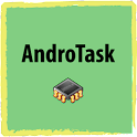 Andro Pro Task Manager logo
