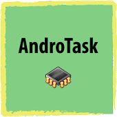 App Andro Pro Task Manager APK for Kindle
