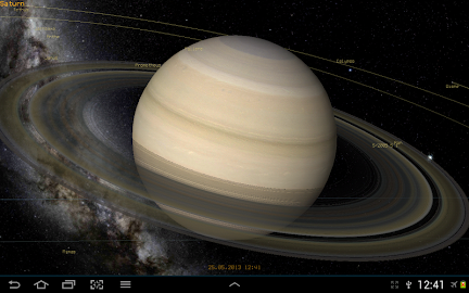 Pocket Planets Lite Screenshot 12