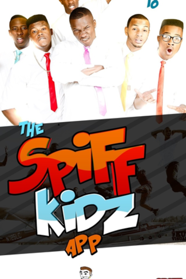 Spiff Kidz - screenshot