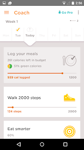 Noom Coach: Weight Loss Plan- screenshot thumbnail