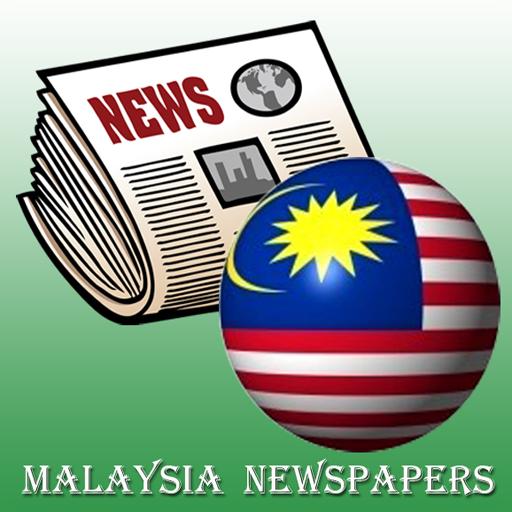 Malaysia Newspapers 新聞 LOGO-玩APPs