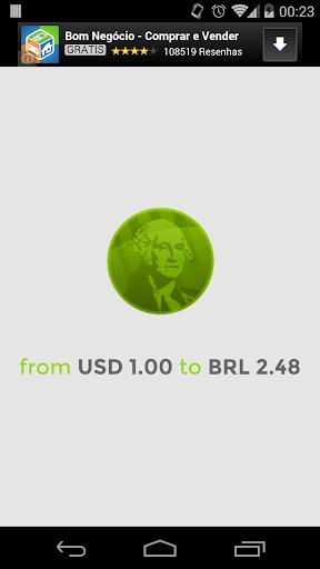 Dollar Hoje