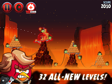 Angry Birds Star Wars II Free Screenshot 17